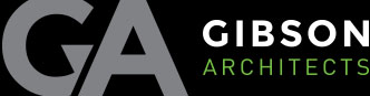 Gibson Architects logo