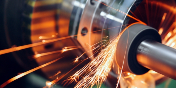 The Role of Technology in Steel Processing