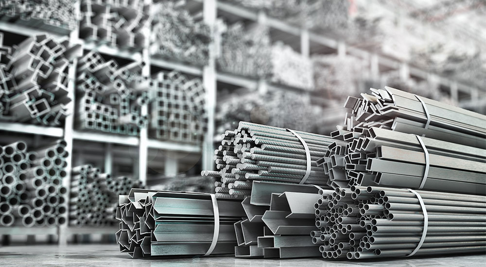 Innovations in the steel industry