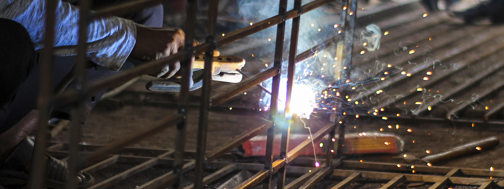Advantages of Structural Steel Fabrication