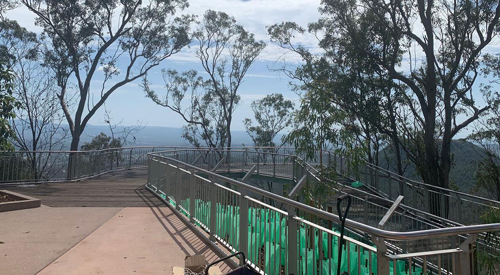 Toowoomba New Lookout